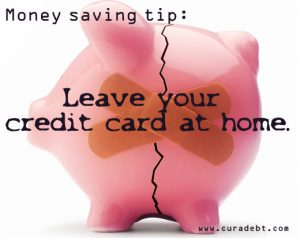 credit card tip